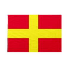 Bandiera da pennone Codice ROMEO 50x75cm