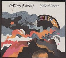 Hungry Kids Of Hungary - You're A Shadow - CD (2CD Edition)