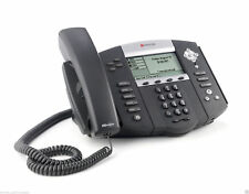 Polycom SoundPoint IP 550 HD Voice SIP Handset     GST Incl Tax Invoice