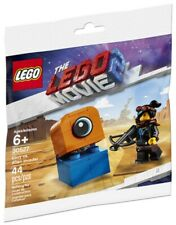 Lego The Lego Movie 2 Lucy vs. Alien Invader Polybag (30527) Minifigure New