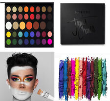 Paleta de Sombra Original 39 Colores Mate, Metálico y Brillante De James Charles