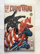 L'UOMO RAGNO nr 440 ( 168 )  MARVEL ITALIA 2006  SPIDER-MAN
