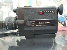 Canon 310XL Super 8 8mm Film Movie Camera