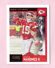 2020 Panini SCORE FOOTBALL CARD SINGLES (1-250) Complete Your Set Pick List