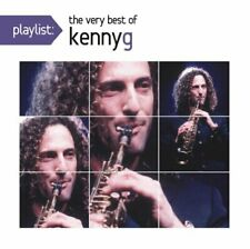 KENNY G-PLAYLIST: THE VERY BEST OF KENNY G-JA From japan