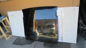 07-12 Mercedes GL450 GL320 GL350 Panoramic Sunroof Glass Rear OEM 1647800202