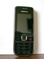 Black Nokia 2700 Classic