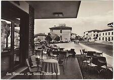SAN VINCENZO - VIA VITTORIO EMANUELE II (LIVORNO) 1962