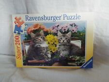 RAVENSBURGER 200 PIECE PUZZEL (PAULS)