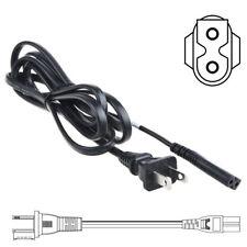 PwrON AC Power Cord for Technics Direct Drive Turntable SL-PD5 SL-MC70 SL-DZ1200