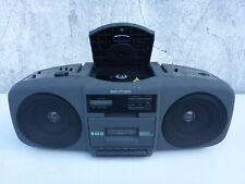 Kassettenrecorder CD Radio Grundig RR 610 CD als defekt