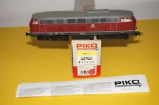 RF36] Piko 57508 - H0 - DB - Diesellok BR 218 216-0 in OVP neuwertiger Zustand