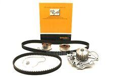 NEW Continental Timing Belt Kit w// Water Pump PP305LK1 Isuzu Daewoo 2.2L 1998-03