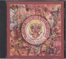 EARTH OPERA - the great american eagle tragedy CD