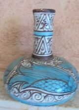 antic vase/bottle iznik  Kadjar Persian islamic ottoman syrian turkich?