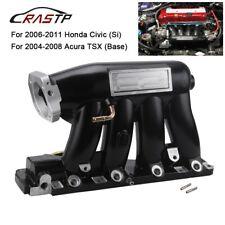 Cast Aluminum Intake Manifold for 06-11 Honda Civic Si K20Z3/ 04-08 Acura TSX