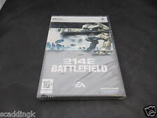 Apple Mac Game Battlefield 2142 Brand New Sealed