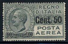 Italia Regno 1927 Sass. 9 Nuovo ** 100%