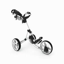 Clicgear Model 4.0 Golf Push Cart - WHITE - BRAND NEW IN ORIGINAL BOX