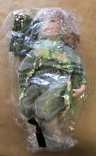 Paradise Galleries Treasure Of The Emerald Isle Doll