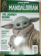 Star Wars Magazine The Mandalorian Guide to Season 1 Official Collector Edition
