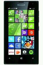 Brand New Microsoft/Nokia Lumia 435 A00023446 Black -Sim Free Windows 8.1 Unlock