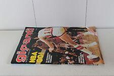 rivista GIGANTI 1980 numero 10 CON INSERTO