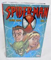 Spider-Man The Clone Saga Omnibus Volume 1 Marvel Comics HC Hard Cover New $125