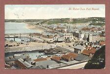 Elsie Read,  Leigh Farm,  Cricklade 1912,  St Helier  Jersey  Heifers    RK706