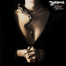 WHITESNAKE Slide it In BANNER HUGE 4X4 Ft  Fabric Poster Tapestry Flag album art