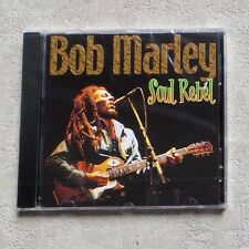 "CD AUDIO MUSIQUE / BOB MARLEY ""SOUL REBEL"" 2002 CD ALBUM NEUF SOUS CELLOPHANE"