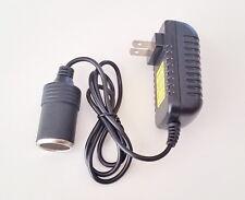 AC 110V 240V To Car 12V Power Adapter Garmin Nuvi Montana 600 650 650t 695 GPS