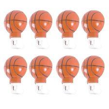 Home Night Light -Basketball - 8pc Lot New Children Kids