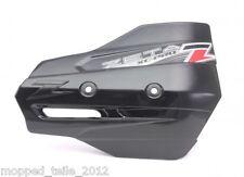 KTM LC4 EXC SXC ZETA ERSATZ-HANDSCHALEN ARMOR BLACK - XC-PRO PROTECTOR