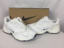 NEW! VTG 90's Nike Air Imminent Leather Size 10 W/Box Rare! Collectable Sneakers
