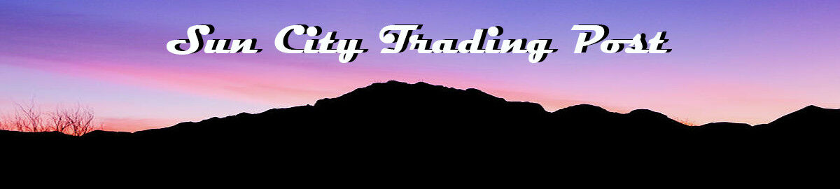 Sun City Trading Post