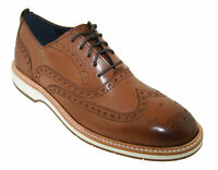 Cole Haan Men's Morris Wingtip Oxford Tan Style C30697