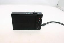 Canon PowerShot ELPH 520 HS / IXUS 500 HS 10.1MP Digital Camera Black
