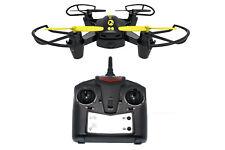 Mini drone radiocomandato con telecamera quadricottero usb Twodots Sparrow