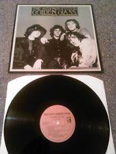 THE MISUNDERSTOOD - GOLDEN GLASS LP EX!!! UK TIME STOOD STILL TSS LP1 1984 PSYCH