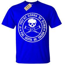 Jackass T-Shirt Mens SCREEN PRINTED Movie/Mtv/Stunt/Ryan Dunn/Jack Ass