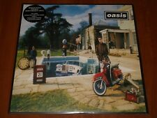 OASIS BE HERE NOW 2x LP *DELUXE EU PRESS VINYL REMASTERED 180g GATEFOLD New