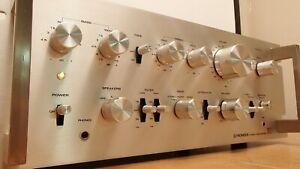 CLEAN Vintage PIONEER Spec-1 Stereo PreAmplifier