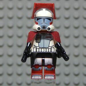 LEGO Star Wars ARC Trooper - Elite Clone Trooper Minifigure 9488 sw0377