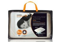 Dormeo Octaspring True Evolution Anatomic Pillow Breathable Memory Foam