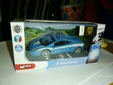 MONDO MOTORS LAMBORGHINI POLIZIA NEW AND SEALED 1/43