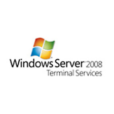 Windows Server 2008 Terminal Services 20 User CAL License Key