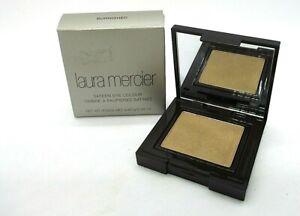 Laura Mercier Sateen Eye Colour  ~ Burnished ~ 2.60 g / 0.09 oz BNIB