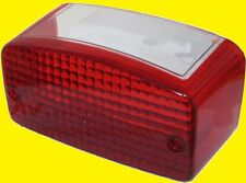 Taillight Lens For Honda VF 750 CV Magna V90 1997