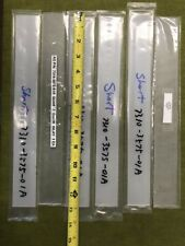 AG Associates 7310-3575-01A Quartz Door Inlay Short